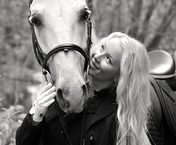 Tessa & Granit © Martina Uthardt Foto